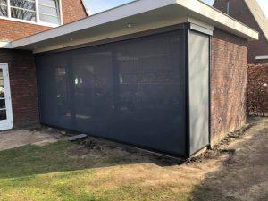 Gibus Screens - zonwering - van den eijnde veranda 2