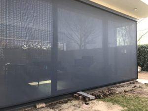 Gibus Screens - zonwering - van den eijnde veranda 3