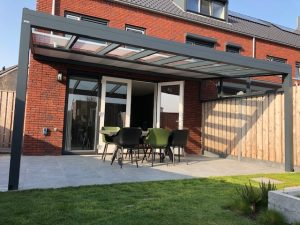 stobag glasoverkapping - van den eijnde veranda