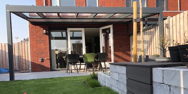 stobag glasoverkapping - van den eijnde veranda - intro